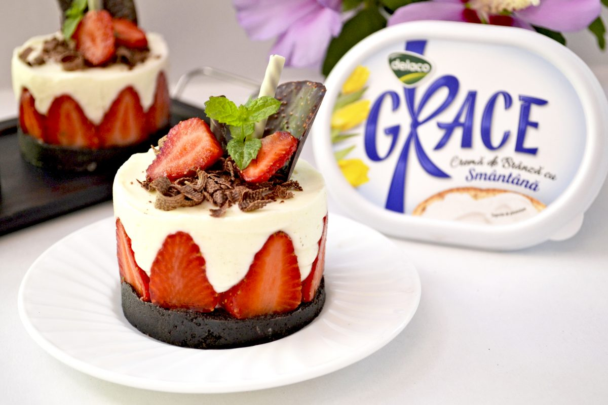 Grace Cheesecake